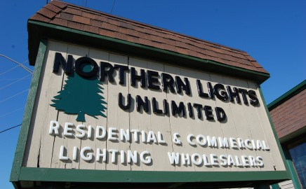 Quality Lighting & Great Prices, 30 years & counting